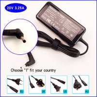 [globalbuy] 20V 3.25A Laptop Ac Adapter/Battery Charger/Power Supply Cord For Lenovo YOGA /5497792