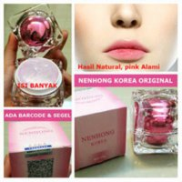 NENGHONG / NENG HONG / BABY LIPS GLOSS KOREA