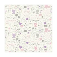 Starlight Wallpaper 2244 2 Kids Collection Dekorasi Dinding