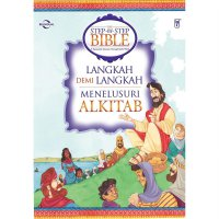 The Step By Step Bible ( Sc )