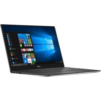 (Termurah) Notebook / Laptop Dell XPS 13 9360 2017 -i7-7500U- 8GB