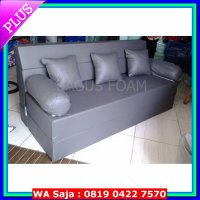 (Sprei & Bed Cover) Sofa Bed Inoac No 2 Cover Tahan Air