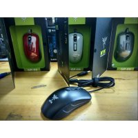 (Termurah) Mouse Gaming Macro NYK GP-09 - Macro Gaming Mouse