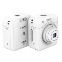 Altek Cubic Mini Camera PUTIH