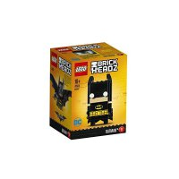 Lego LEGO brick Heads Batman 41585