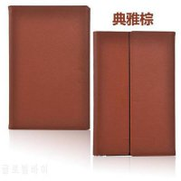 [globalbuy] For lenovo yoga 2 pro 13.3 inchTablet Litchi PU Leather Case Cover For Lenovo /5362317
