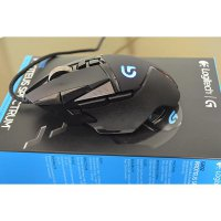 (Termurah) Mouse Gaming logitech G502 Gaming Mouse Proteus Spectrum