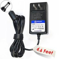 [poledit] T-Power ( 6.6ft Long Cable ) AC/DC AC Adapter FOR Altec Lansing inMotion iM600 s/9494834