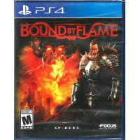 [Sony PS4] Bound By Flame