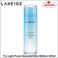 Laneige For Light Power Essential Skin Refiner 200Ml Promo A01