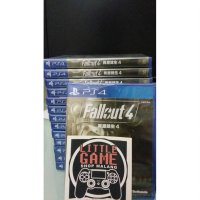 D.I.S.K.O.N game ps4 fallout 4 reg3