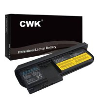 [poledit] CWK New Replacement Laptop Notebook Battery for Lenovo ThinkPad X220t X220 X220i/13049384