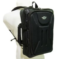 ORI Tas Ransel Laptop Santer 3 IN 1