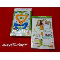 3PCS KODOK VELVET/JUMPER PANJANG/TUTUP KAKI/DREAM WEAR/