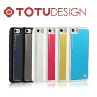 Hardshell TOTU Design Aluminium - iPhone 5C | Hard Case| ORIGINAL 100%