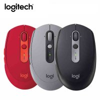 (Termurah) Mouse Wireless Logitech M590 Original - Bluetooth, Multi Device,Silent