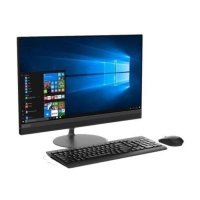 (Termurah) Pc Lenovo All In One 520-22IKU - F0D5000AID/F0D5000BID - Original