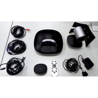 (Termurah) Web Logitech Group Video Conferencing System