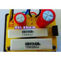 Bmb Terminal Box Speaker Plus Crossover 3Way N Kabel Siap Pakai Harga Promo01