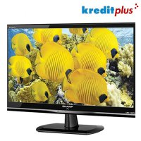 Sharp LED TV 32LE1071 32 inch Hitam
