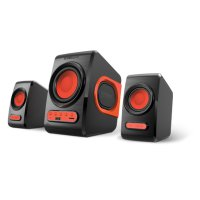 Sonicgear Quatro V-Red Merah Best Buy HargaPrommo01