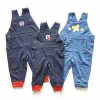 overall kidget / jumper bayi / playsuit jumpsuit bayi /