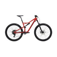 Specialized SJ FSR Comp 650B Sepeda MTB - Red [Size L] NRDCRED-BLK 93317-5404