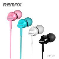 Remax Earphone 501 High Quality Sound