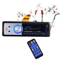 [globalbuy] Good Sale Bluetooth Car Stereo Audio In-Dash FM Aux Input Receiver SD USB MP3 /3656890