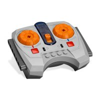 Lego Power Functions 8879 Power Functions IR Speed Remote Control