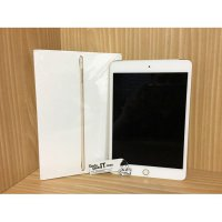 iPad Mini 4 128GB Wifi Only Garansi Apple 1 Tahun (BNIB)