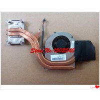 [globalbuy] original laptop CPU cooling fan for Lenovo IBM thinkpad X220 X220I radiator fa/5498456