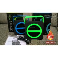 [Sonic Gear] Pandora Mini Speaker Bluetooth + Fm Radio Usb Memory Termurah01