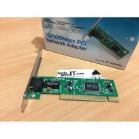 LAN CARD TP-LINK 10/100Mbps PCI Network Adapter TF-3239DL