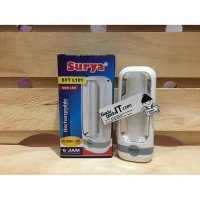 Lampu Senter LED SURYA SYT L101 Emergency Lamp Darurat (RECHARGEABLE)