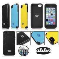 Ahha Acton PolyFuse Case iPhone 5 - 5S - SE