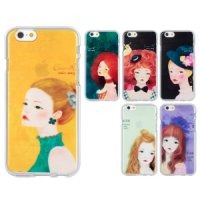 /iPhone6plus6Splus(5.5) eunal Narin Air Jelly Case 21504 Galaxy Soft Slim Android iPhone Shockproof Bumper High Quality Light Weight Transparent Smart Cuite Mobile Phone Premium
