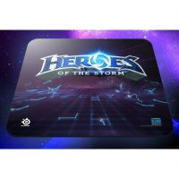 SteelSeries Qck Mousepad/Mouse Pad Heroes of The Storm