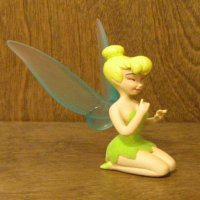 [Pepper shaker] [Jim SURE Korea] Tinker Bell (4020890) / Disney / Figure / Mickey Mouse / Tinkerbell / gift / anniversary / character / doll
