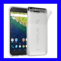 Huawei Nexus 6P - Slim TPU Soft Case Casing Cover