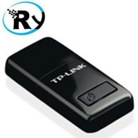 (Termurah) TP-LINK Wireless Mini USB Adapter N300 - TL-WN823N - Black promo