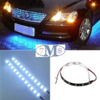 LED Strip Lamp Flexible Light 30cm 12V 15