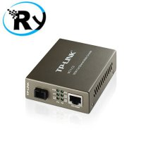 (Termurah) TP-Link MC111CS WDM Fast Ethernet Media Converter