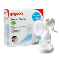 Pigeon Breast Pump Manual New Pompa Asi Termurah01