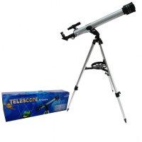 TELESCOPE/TEROPONG BINTANG F60700 WITH