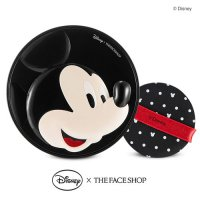 [The Face Shop] Disney BB Power Perfection Cushion SPF50+ PA+++