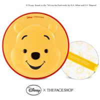 [The Face Shop] Disney CC Cooling Cushion SPF42 PA+++