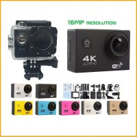 [Star Product] Sport Cam 4K Ultra HD SJ8000 WIFI Waterproof 16MP Action Camera/ Kogan