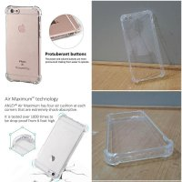 Anti-Crack TPU Case iPhone 5 - 5S - SE