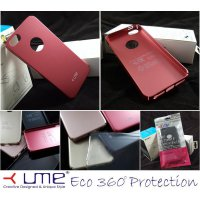 Ume Eco 360 Case iPhone 5 - 5S - SE